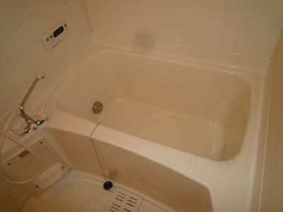 【浴室】プラティーヌK.B