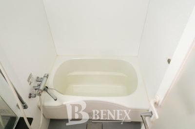 ハーヴェスト河田町のお風呂です
