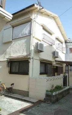 【外観】神戸市垂水区泉が丘5丁目 収益テラスハウス