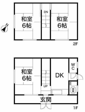 神戸市垂水区泉が丘5丁目 収益テラスハウス