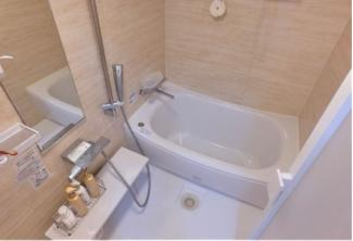 【浴室】ミルコマンション真栄原スカイルーク
