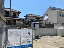 神戸市垂水区つつじが丘2丁目 新築戸建 仲介手数料無料!の画像