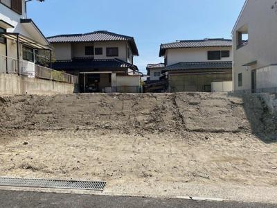 垂水区つつじが丘 新築 仲介手数料無料!
