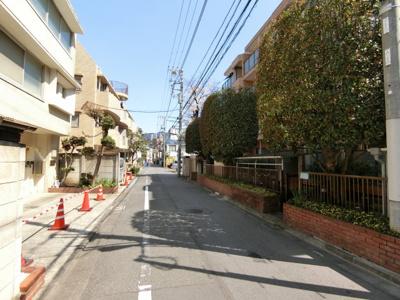 【周辺】市ヶ谷第3ローヤルコーポ