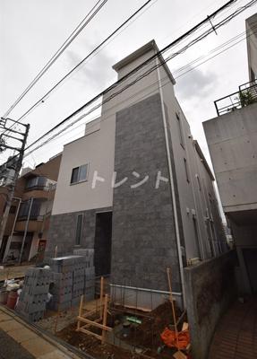 【外観】パークメゾンユキ