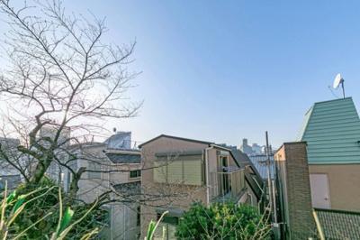 【展望】神宮前五丁目ブランシェ