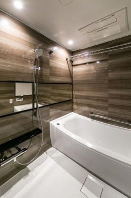 【浴室】神宮前五丁目ブランシェ