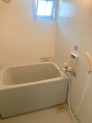 【浴室】名谷2団地13号棟