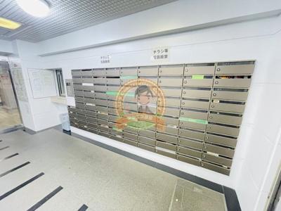 【エントランス】伊勢佐木町ダイカンプラザシティ