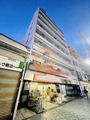 【浴室】伊勢佐木町ダイカンプラザシティ