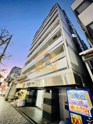 【外観】伊勢佐木町ダイカンプラザシティ