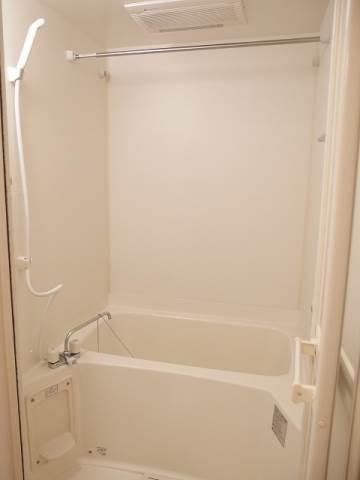 【浴室】Lugana新蒲田