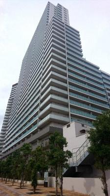 【外観】武蔵浦和SKY&GARDEN C棟