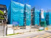 白岡市西 9期 新築一戸建て 03 リーブルガーデンの画像