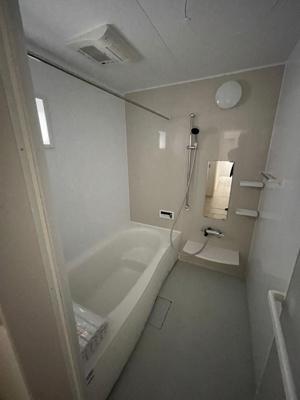 【浴室】町田市成瀬台2丁目戸建