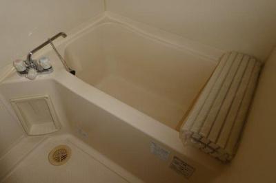 【浴室】エスポワール都ⅡC