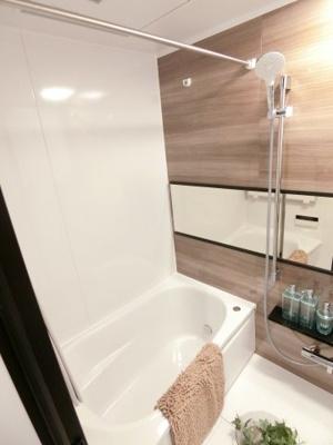 【浴室】セレナハイム荒川公園