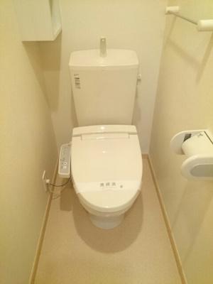 【トイレ】フロレセレッソ