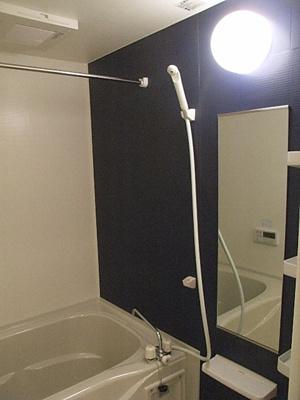 【浴室】フロレセレッソ