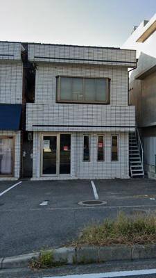 【外観】西取石1丁目2階建店舗