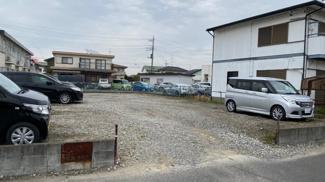 【外観】高野第二駐車場