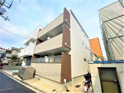 セレニティ若江東町