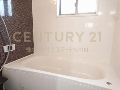 【浴室】茨木市新堂3丁目 新築戸建