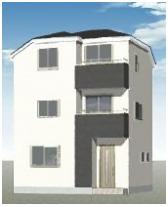 新築戸建(鶴見区市場大和町)の画像