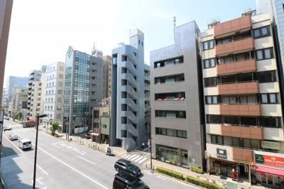 【展望】上野永谷タウンプラザ