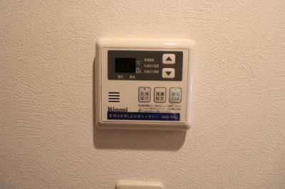 【設備】上野永谷タウンプラザ
