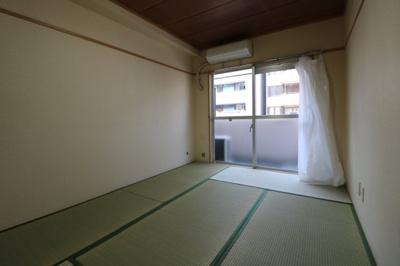 【内装】上野永谷タウンプラザ