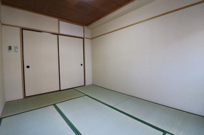 【和室】上野永谷タウンプラザ