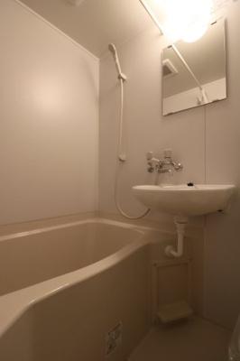 【浴室】上野永谷タウンプラザ