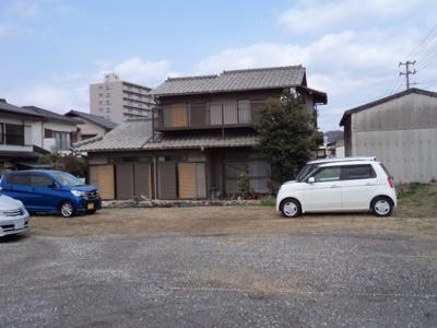 【外観】矢坂東町戸建