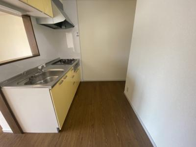 【キッチン】タウンハウスさくらい