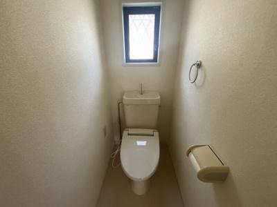 【トイレ】タウンハウスさくらい