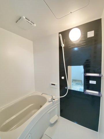【浴室】コーポ井田