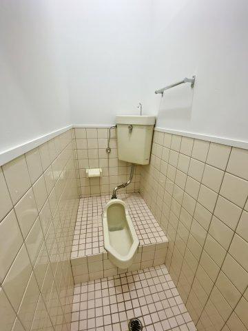 【トイレ】コーポ井田