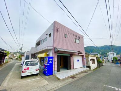 【外観】コーポ井田