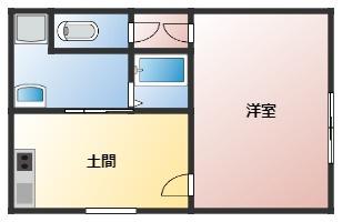 コーポ井田