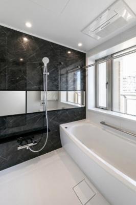 【浴室】ザ・パークタワー東京サウス