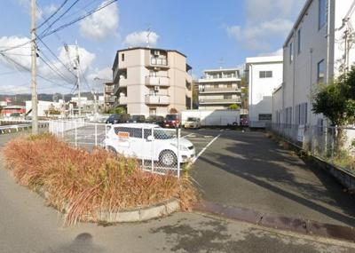 【外観】小野原東駐車場