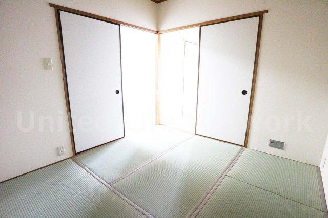 【その他】千里関大前コーポラスC棟