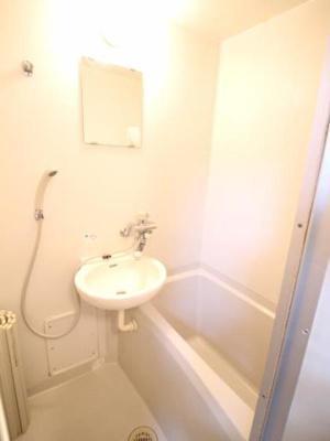 【浴室】ビューアドニス