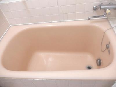 【浴室】メゾンフルール別棟