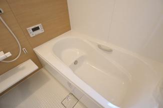 【浴室】千葉市中央区星久喜町 新築一戸建て 総武線千葉駅