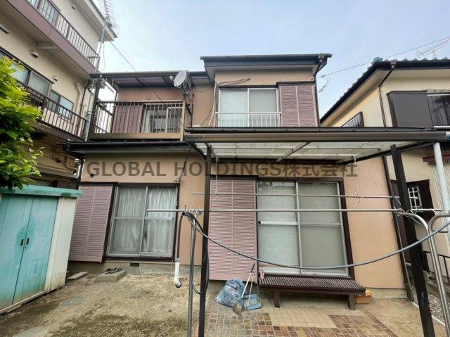 加須市馬内中古戸建、東武伊勢崎線「加須」駅より約2.9km
