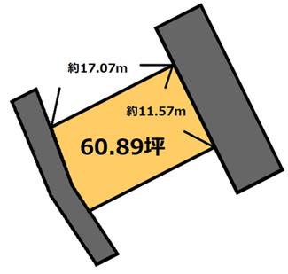 【土地図】12所 200万円