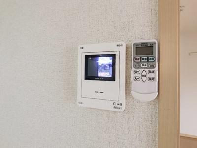 【玄関】グレート・リバービレッジⅢ