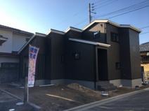 松山市 石手白石 新築建売住宅 27.55坪の画像